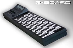 Clavier Z-BOARD de Harvey Starr
